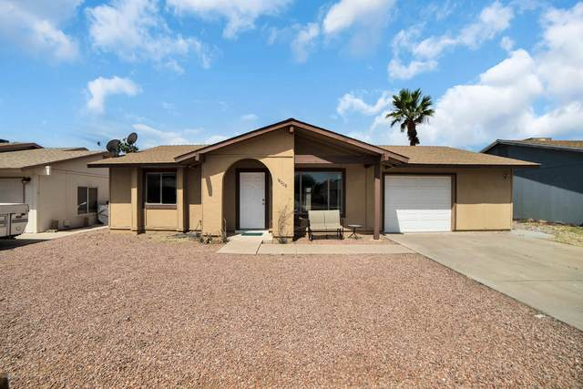 18008 N 33RD Avenue, Phoenix, AZ 85053 (MLS #6079802) :: Kepple Real Estate Group