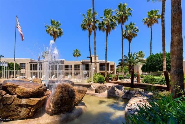 205 N 74TH Street #147, Mesa, AZ 85207 (#6079875) :: The Josh Berkley Team