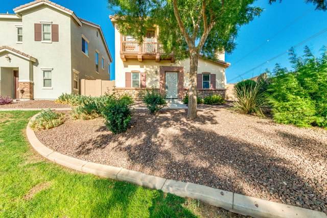 4647 E Olney Avenue, Gilbert, AZ 85234 (MLS #6079884) :: Riddle Realty Group - Keller Williams Arizona Realty