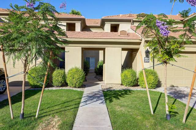 7401 W Arrowhead Clubhouse Drive #2047, Glendale, AZ 85308 (MLS #6079961) :: Lifestyle Partners Team