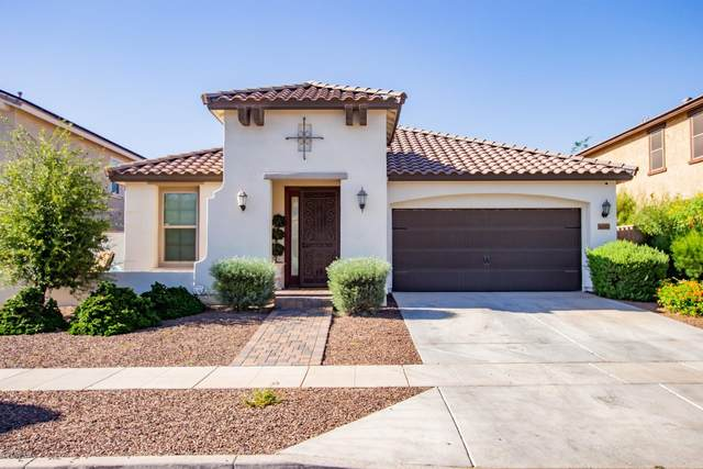 15158 W Corrine Drive, Surprise, AZ 85379 (MLS #6080062) :: Yost Realty Group at RE/MAX Casa Grande