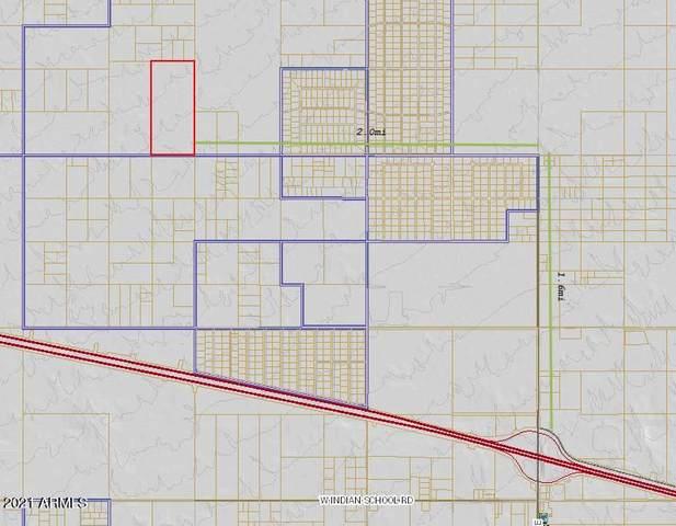 42700 W Bethany Home Road, Tonopah, AZ 85354 (MLS #6080067) :: Conway Real Estate