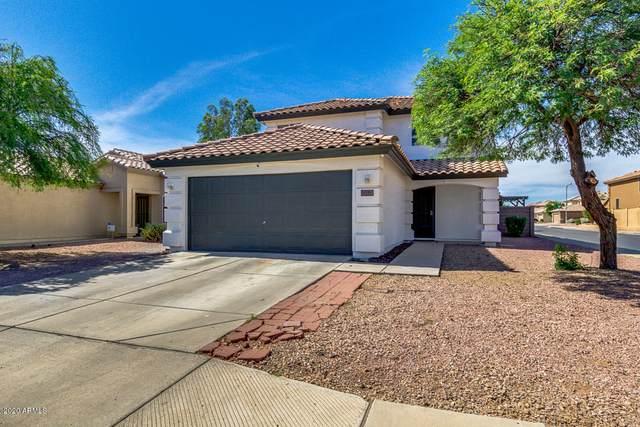 12102 W Bloomfield Road, El Mirage, AZ 85335 (MLS #6080134) :: Riddle Realty Group - Keller Williams Arizona Realty