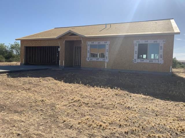 28509 N 226TH Lane, Wittmann, AZ 85361 (MLS #6080286) :: Openshaw Real Estate Group in partnership with The Jesse Herfel Real Estate Group