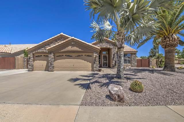 2351 S Brighton Street, Mesa, AZ 85209 (MLS #6080310) :: The Bill and Cindy Flowers Team