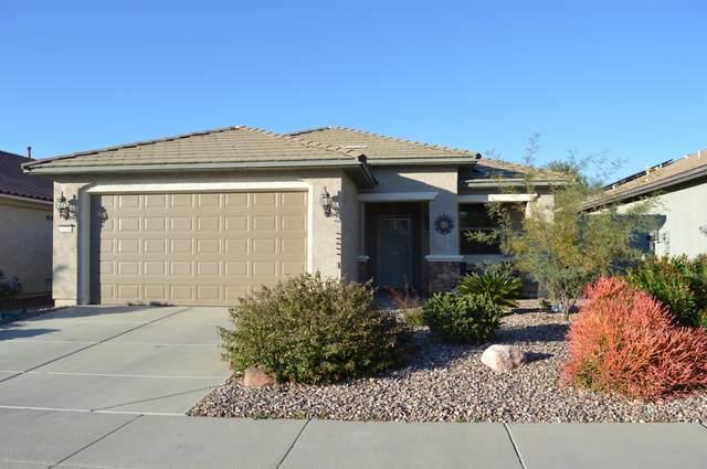 26284 W Potter Drive W, Buckeye, AZ 85396 (MLS #6080399) :: neXGen Real Estate