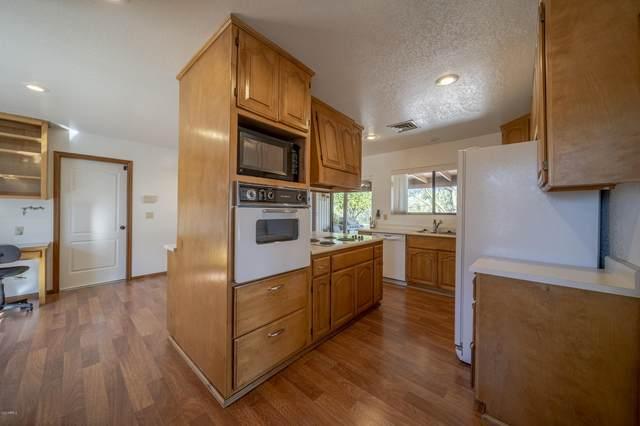 1 E Quail Ridge Road E, Wickenburg, AZ 85390 (MLS #6080484) :: neXGen Real Estate