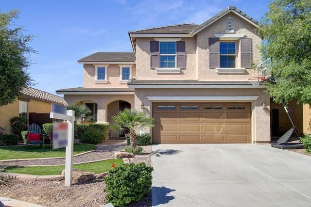 5512 W Desert Hollow Drive, Phoenix, AZ 85083 (MLS #6080487) :: Keller Williams Realty Phoenix