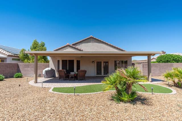 15767 W Remington Drive, Surprise, AZ 85374 (MLS #6080558) :: NextView Home Professionals, Brokered by eXp Realty