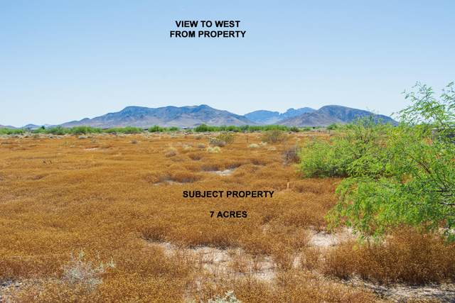 38134 W Van Buren Street, Tonopah, AZ 85354 (MLS #6080749) :: Klaus Team Real Estate Solutions