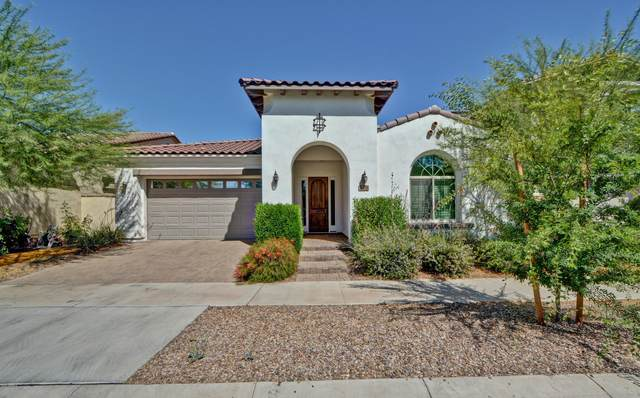 5023 S Quantum Way, Mesa, AZ 85212 (MLS #6081023) :: Devor Real Estate Associates
