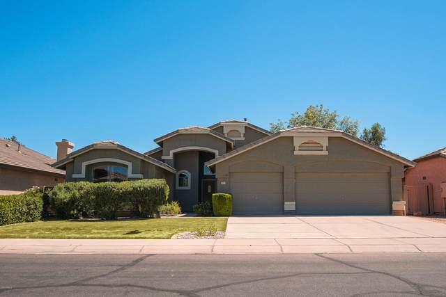 1113 E Constitution Drive, Gilbert, AZ 85296 (MLS #6081101) :: Arizona Home Group