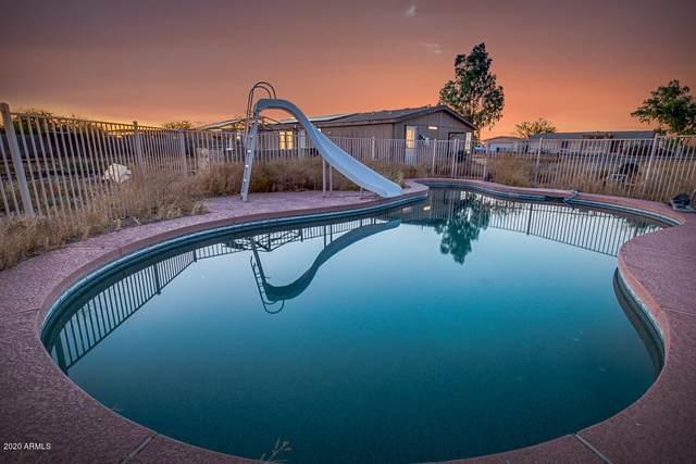 30909 W Portland Street, Buckeye, AZ 85396 (MLS #6081274) :: The Property Partners at eXp Realty