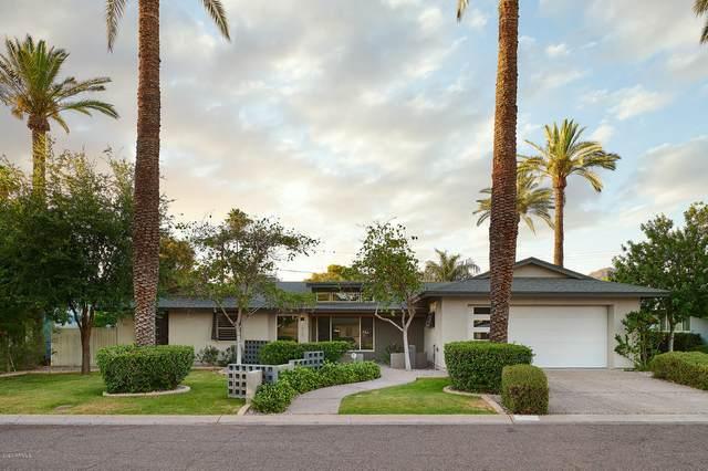 4610 E Pinchot Avenue, Phoenix, AZ 85018 (MLS #6081285) :: BIG Helper Realty Group at EXP Realty