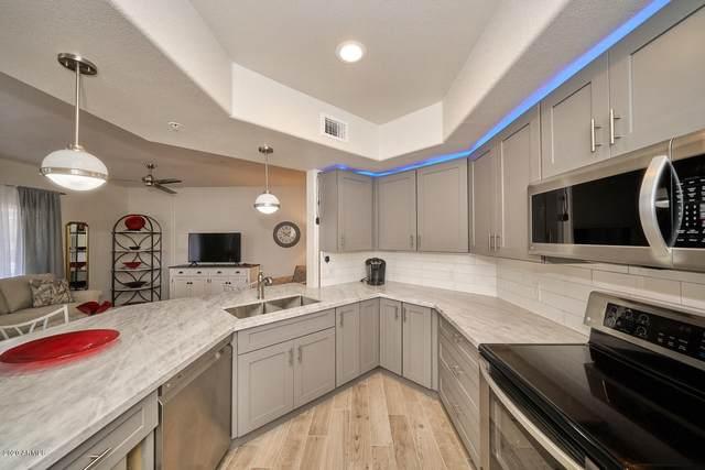 4644 N 22ND Street #1005, Phoenix, AZ 85016 (MLS #6081325) :: neXGen Real Estate