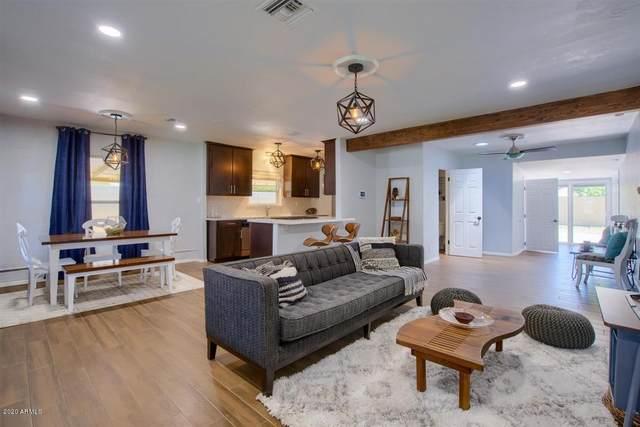 509 W Missouri Avenue, Phoenix, AZ 85013 (MLS #6081412) :: Yost Realty Group at RE/MAX Casa Grande