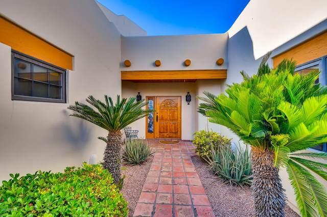 110 E Concorda Drive, Tempe, AZ 85282 (MLS #6081515) :: Devor Real Estate Associates
