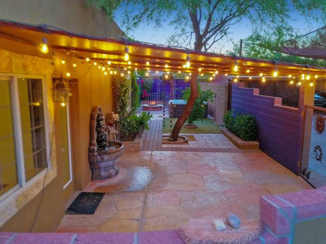 8340 E Thomas Road, Scottsdale, AZ 85251 (MLS #6081629) :: Scott Gaertner Group