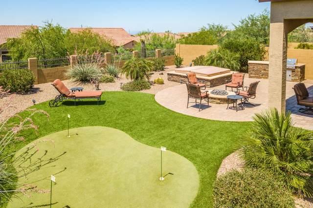 8407 E Ingram Circle, Mesa, AZ 85207 (MLS #6081638) :: CANAM Realty Group