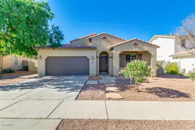 1263 E Apricot Lane, Gilbert, AZ 85298 (MLS #6081664) :: Revelation Real Estate