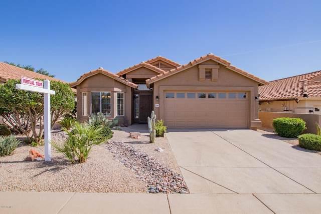 7389 E Hanover Way, Scottsdale, AZ 85255 (MLS #6081700) :: Devor Real Estate Associates