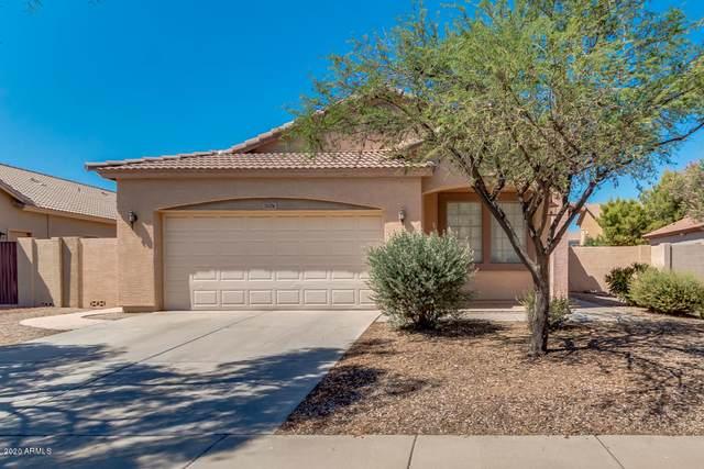 3076 E Superior Road, San Tan Valley, AZ 85143 (MLS #6081717) :: Riddle Realty Group - Keller Williams Arizona Realty
