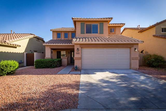 44091 W Snow Drive, Maricopa, AZ 85138 (MLS #6081834) :: Revelation Real Estate