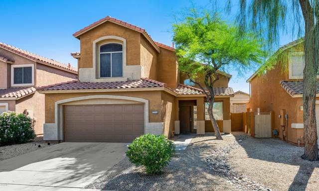 28437 N 46TH Street, Cave Creek, AZ 85331 (MLS #6081864) :: Yost Realty Group at RE/MAX Casa Grande
