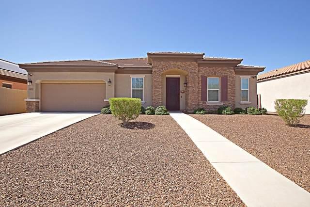 303 E Summerside Road, Phoenix, AZ 85042 (MLS #6081874) :: Devor Real Estate Associates
