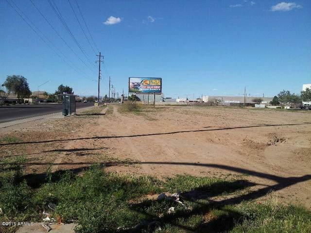 73XX N 67th Avenue, Glendale, AZ 85301 (MLS #6081888) :: Arizona Home Group