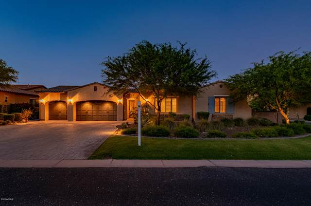 27009 N 64TH Lane, Phoenix, AZ 85083 (MLS #6081980) :: The W Group