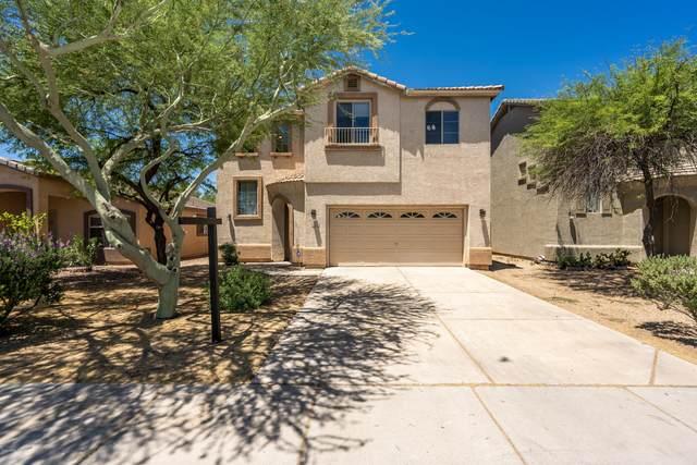 3826 S 60TH Avenue, Phoenix, AZ 85043 (MLS #6082106) :: Lifestyle Partners Team
