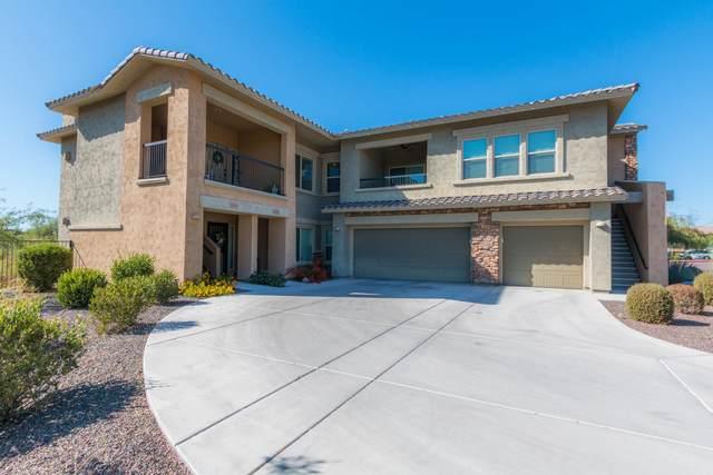 2425 W Bronco Butte Trail #2035, Phoenix, AZ 85085 (MLS #6082117) :: The W Group