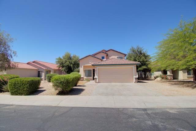 1368 E 9TH Place, Casa Grande, AZ 85122 (MLS #6082125) :: Long Realty West Valley