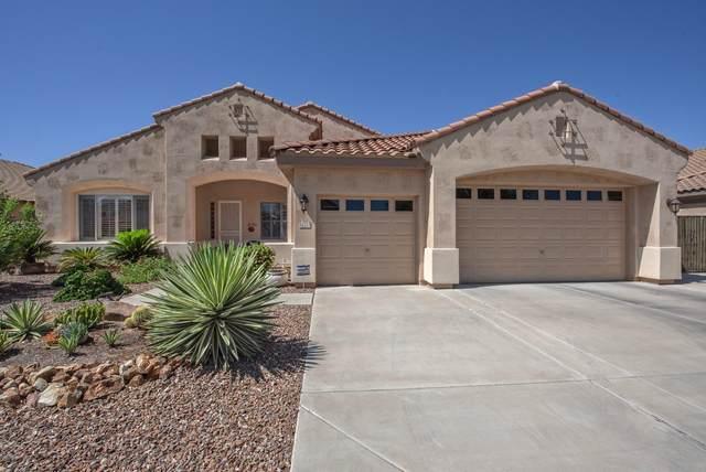12713 W Highland Avenue, Litchfield Park, AZ 85340 (MLS #6082134) :: neXGen Real Estate