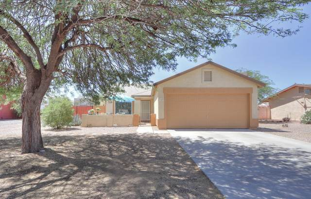 11429 W Carousel Drive, Arizona City, AZ 85123 (MLS #6082191) :: Conway Real Estate