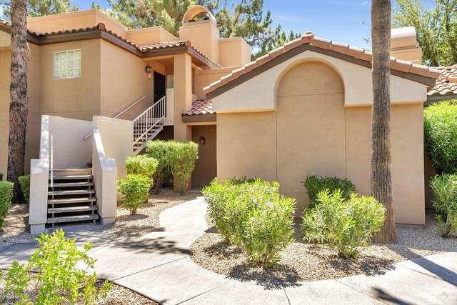 10101 N Arabian Trail #1042, Scottsdale, AZ 85258 (MLS #6082257) :: Lux Home Group at  Keller Williams Realty Phoenix
