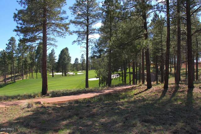 3883 S Clubhouse Circle, Flagstaff, AZ 86005 (MLS #6082295) :: Conway Real Estate