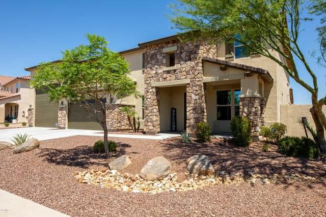 18506 W Georgia Avenue, Litchfield Park, AZ 85340 (MLS #6082370) :: Riddle Realty Group - Keller Williams Arizona Realty