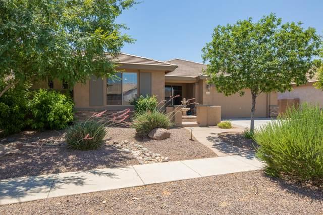 15209 W Ventura Street, Surprise, AZ 85379 (MLS #6082376) :: Revelation Real Estate