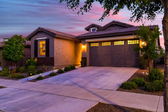 20877 W Minnezona Avenue, Buckeye, AZ 85396 (MLS #6082397) :: The Garcia Group