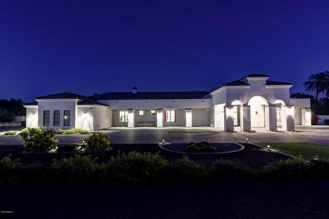 5523 N 68th Place, Paradise Valley, AZ 85253 (MLS #6082467) :: Revelation Real Estate