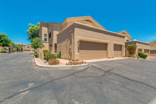 11022 N Indigo Drive #137, Fountain Hills, AZ 85268 (MLS #6082490) :: Klaus Team Real Estate Solutions