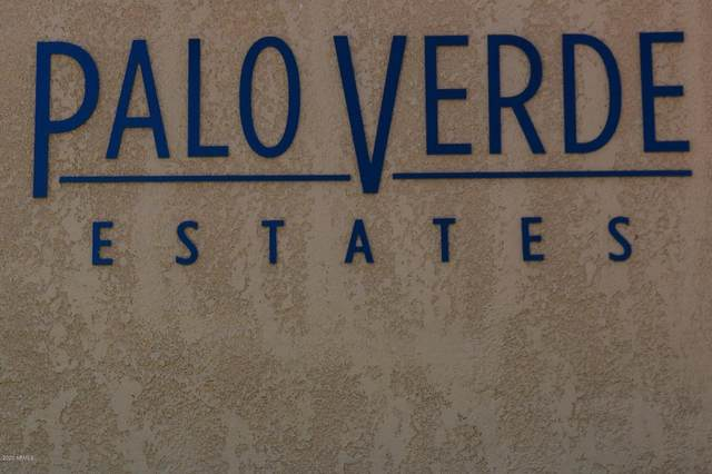 601 E Palo Verde Drive #10, Phoenix, AZ 85012 (MLS #6082499) :: Arizona Home Group