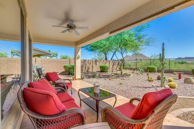 31213 N 130TH Lane, Peoria, AZ 85383 (MLS #6082574) :: The W Group