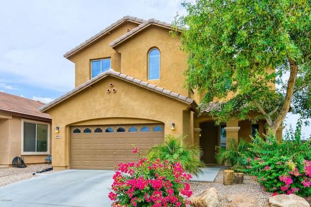 4094 E Bellerive Drive, Chandler, AZ 85249 (MLS #6082845) :: Arizona 1 Real Estate Team
