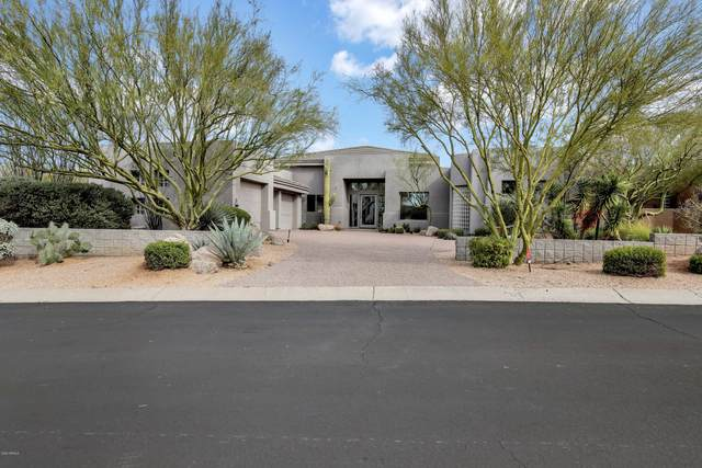 9792 E Monument Drive, Scottsdale, AZ 85262 (MLS #6082910) :: Yost Realty Group at RE/MAX Casa Grande