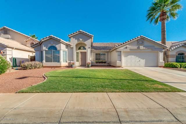 1853 E Arabian Drive, Gilbert, AZ 85296 (MLS #6082928) :: Scott Gaertner Group