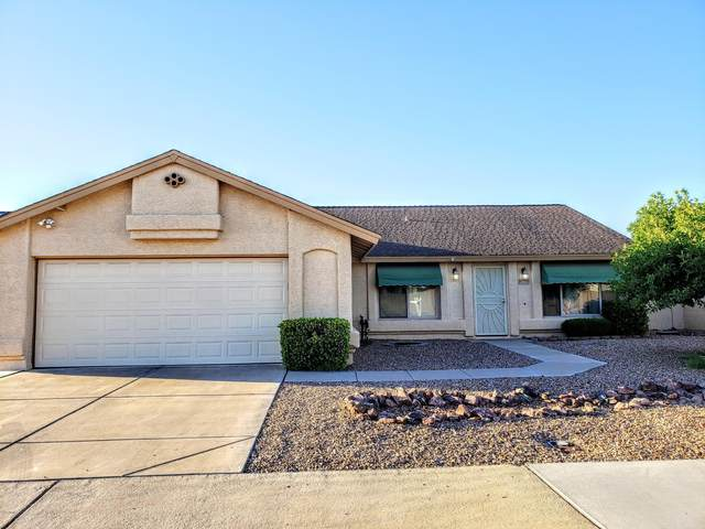 8414 W Sweetwater Avenue, Peoria, AZ 85381 (MLS #6083026) :: The Everest Team at eXp Realty