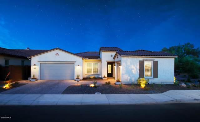 22605 N 32ND Street, Phoenix, AZ 85050 (MLS #6083187) :: Lux Home Group at  Keller Williams Realty Phoenix